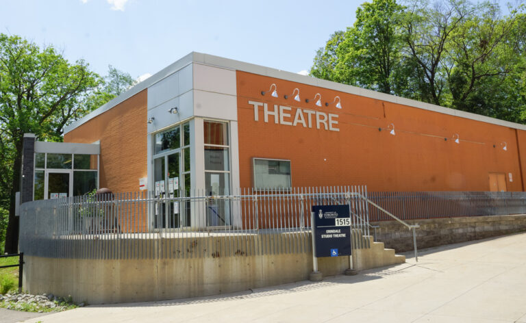 The Show Goes on with Theatre Erindale An introduction to Theatre Erindale that reflects on the past season and looks forward to the next.