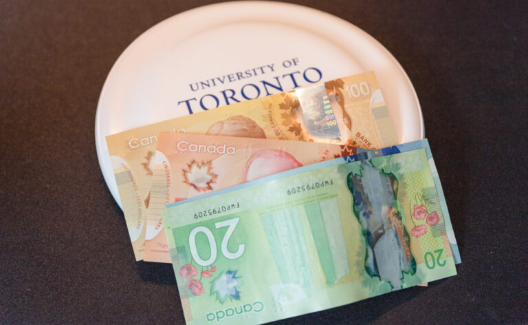 Rising tuition rates provoke the need for greater financial support for students Government aid, scholarships, bursaries, free modes of transportation, and on campus job opportunities provides students with financial support during the ongoing pandemic.