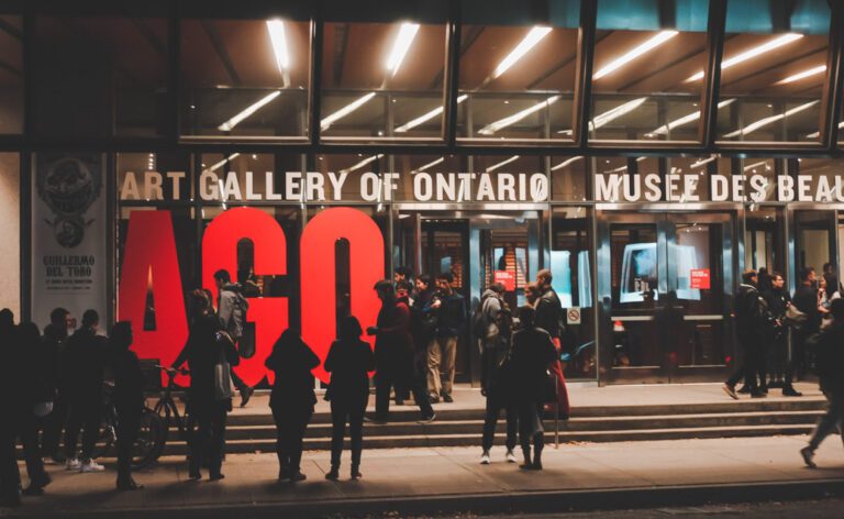 The Art Gallery of Ontario reopens with the Andy Warhol exhibit Exploring the life of Andy Warhol through displays that pop with his ideals and inspirations.