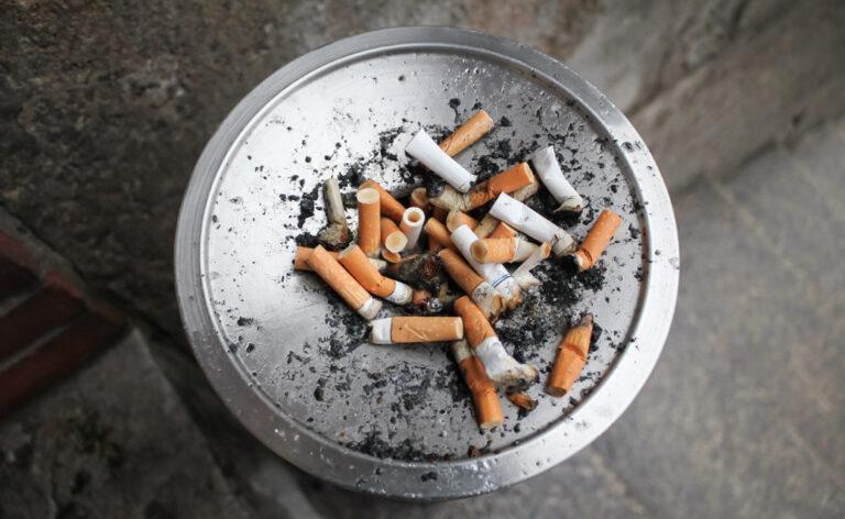 "Butt Blitz 2021: Cigarette clean-up event looks towards ""A Greener Future"""