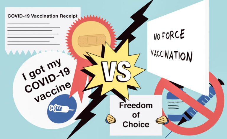Yes, UofT's vaccine mandate is good and necessary