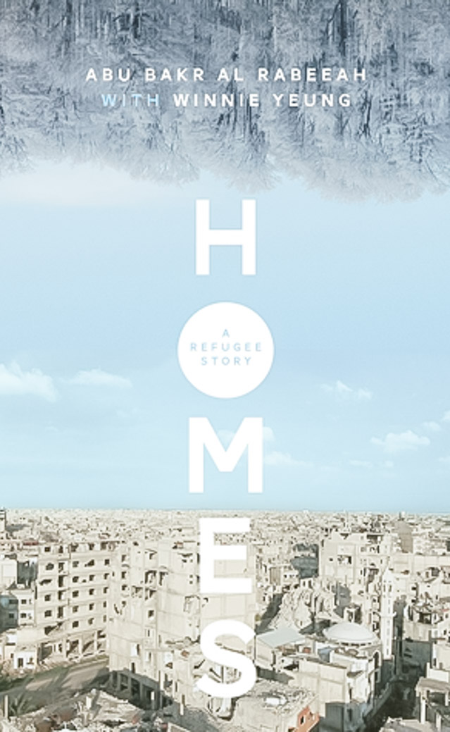 Homes: A Refugee Story carries the weight of war