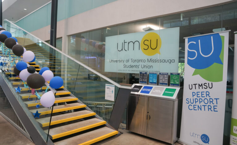 UTMSU informs students what to expect for the new school year