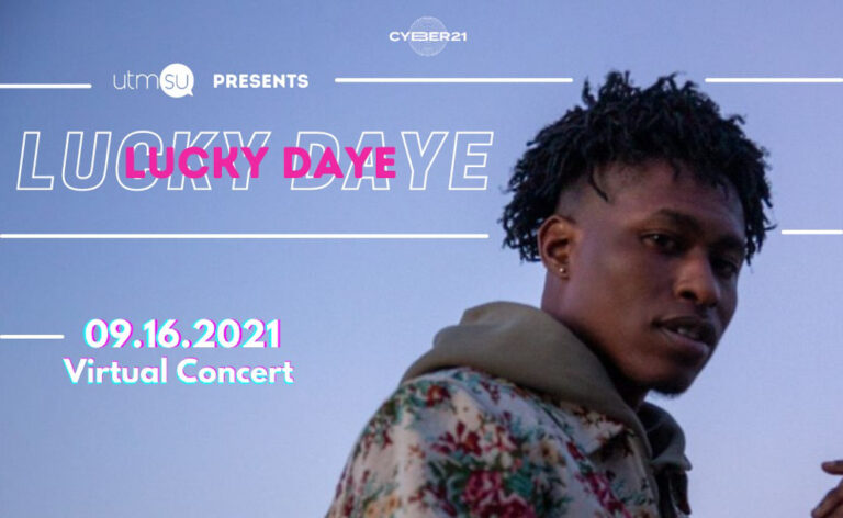 Lucky Daye's virtual concert pales in comparison to a live performance Despite a musician's talent, an online set-up proves to be a challenge in gaining audience attention.