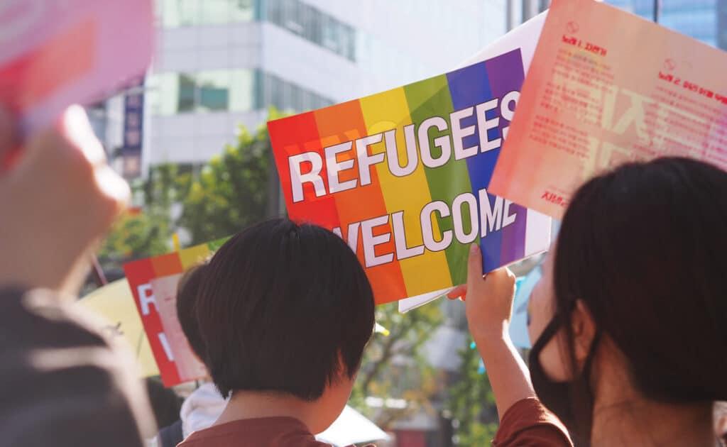 News - Canada welcomes Afghan Refugees