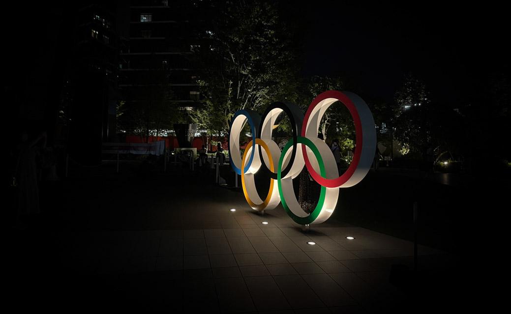 Olympian Circles, Mental Health